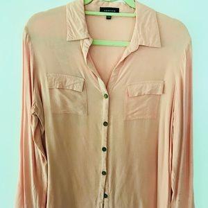 Spense Long Sleeve Shirt